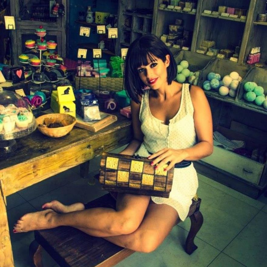Interview with Malta's soap maker - Charlene Mercieca